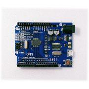 Arduino-UNO-compatible-Rev-3.0-ATmega328P-CH340G-MicroUSB