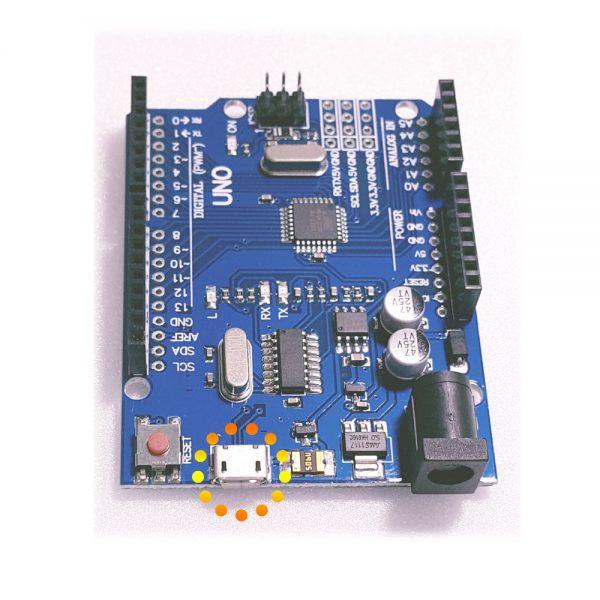 Arduino-UNO-compatible-Rev-3.0-ATmega328P-CH340G-MicroUSB-1b