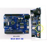 Arduino-UNO-compatible-Rev-3.0-ATmega328P-CH340G-MicroUSB-2b